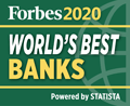 World's Best Banks